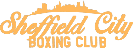Sheffield City Boxing Club Logo